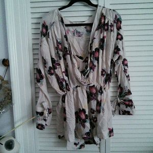 Free People Tops - NWOT free people tunic